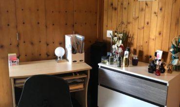 Living & Desk